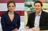 Крещи на колегите си в ефир! Зрители призоваха Виктор Николаев да мине на успокоителни