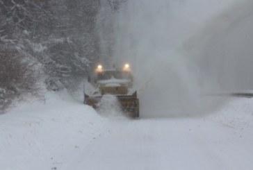 Важно предупреждение за шофьорите в Пиринско! Ето къде са затворени пътищата днес