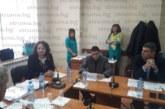 Управителят на ВиК – Благоевград инж. Р. Димитрова отговори изчерпателно на въпросите на общински съветници и граждани в Разлог