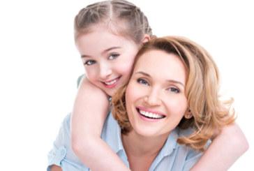 На какво една майка трябва да научи дъщеря си