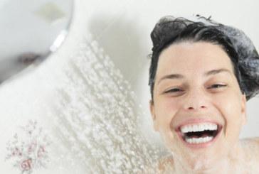 Грешките, които правим всеки ден, когато си взимаме душ