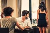 Женско помагало: Правете това, ако мъжът изневерява