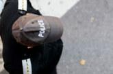 Мъж рани трима полицаи при опит да бъде задържан