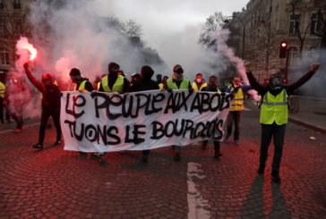 Франция се готви за поредна събота на протести