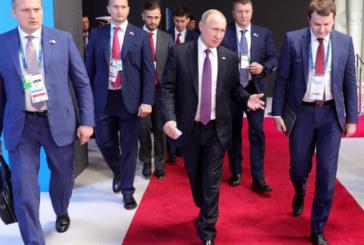 Неформално! Тръмп все пак си говори с Путин в Буенос Айрес