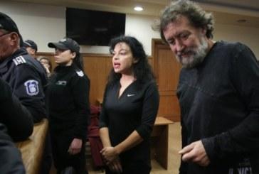Окончателно: Баневи остават в ареста