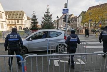 Трима вече са загиналите след нападението в Стасбург