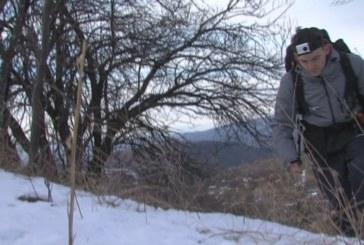 Млад мъж се загуби в Пирин, спасителите го откриха