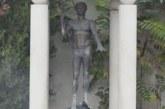 Намериха откраднатата статуя на Аполон