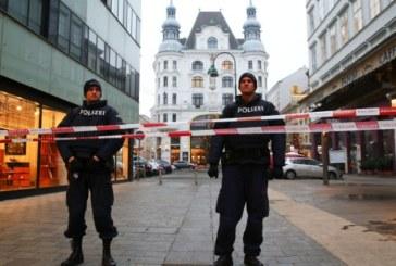 Член на мафиотски клан от Черна гора е загинал при стрелбата във Виена