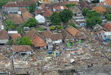 Ново земетресение удари Индонезия