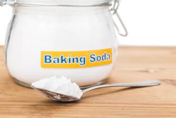 Лесен тест със сода показва пола на детето