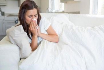 Седем вредни навика, които ни разболяват през зимата