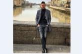 Благоевградският футболист Ст. Костов релаксира във Флоренция, кресналията К. Десподов и гаджето му, милионерска щерка, избраха Виена