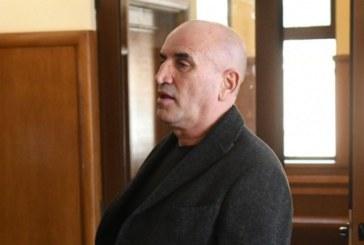 Разследват тримата лекари, заблудили съда за здравето на Ценко Чоков
