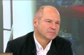Георгиус Георгиу не е продал дяловете си в Юлен на Марк Жирардели