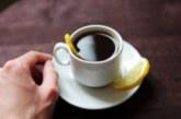 Ползите от лимон в кафето