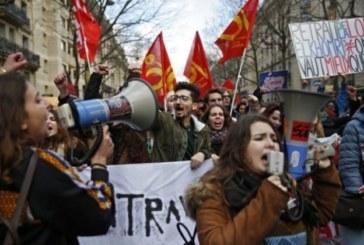 Рекордни загуби за бизнеса след протестите във Франция
