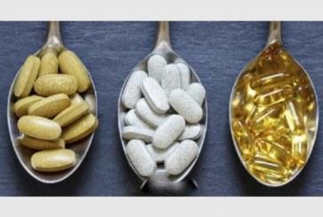 Тези 6 витамина са много опасни, ето кои са те