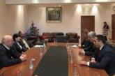 """Марк Жирардели пред трима министри: Аз съм собственикът на """"Юлен"""""""