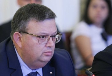 Сотир Цацаров за арестите срещу знакови личности: Целта е ефективна присъда