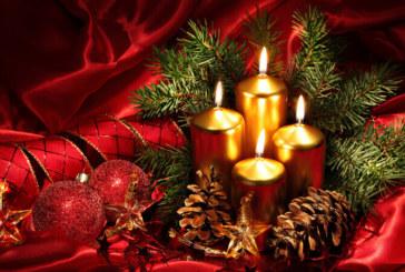 Коледа е! Имен ден празнуват…