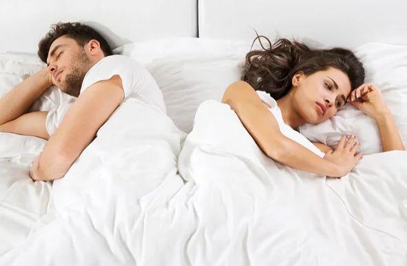 6 големи опасности дебнат жените, които не правят редовен секс