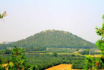 Мистериозни пирамиди откриха в Китай