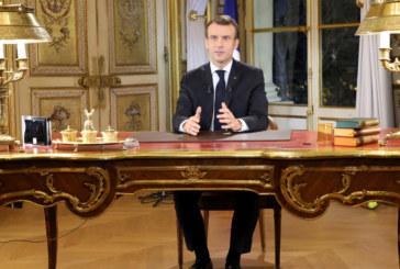 Макрон с обръщение към нацията! Обявява извънредно икономическо положение във Франция