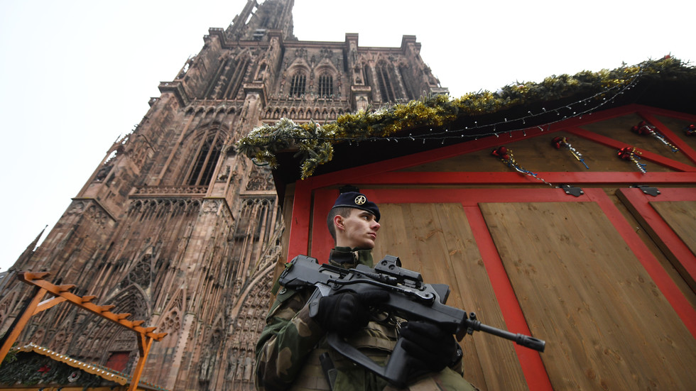 Кметът на Страсбург: Безспорно става дума за атентат