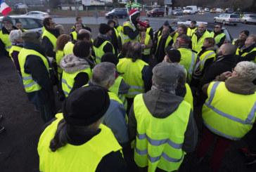 Полицията в Париж се готви за нови протести през уикенда