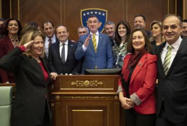 ООН ще заседава заради армията на Косово