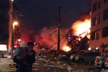 Взрив в кафене в Япония, над 40 ранени