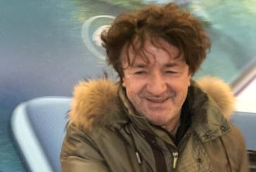 Горан Брегович кацна в София