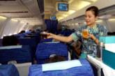 Защо не трябва да ядем в самолета