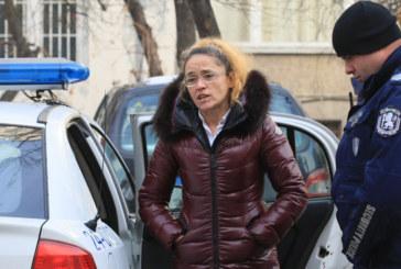 Иванчева и Петрова излязоха от ареста