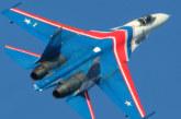Русия изпрати 10 изтребители в Крим