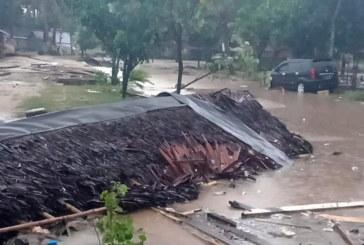 От МВнР съобщиха дали има изчезнали българи при цунамито в Индонезия