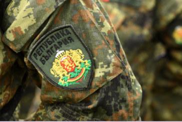 36-ият контингент се прибра след мисия в Афганистан