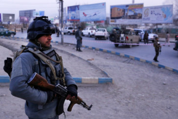 Полицай и трима нападатели убити при освобождаването на заложници в Кабул