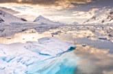 Американец успешно прекоси Антарктика без чужда помощ