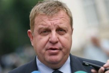 Каракачанов настоява: В Скопие да спрат да фалшифицират история!