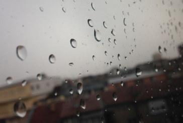 Облачно и дъждовно днес, сняг в планините
