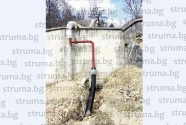 Притеснения заради намален дебит на минералната вода вкараха в болница концесионера на градската баня в Благоевград Христо Ковачки