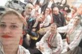 Самодейци от Жабокрът стигнаха до международна сцена в Македония