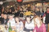 Спешните медици от Пиринско с пищно тържество празнуваха Коледа