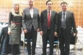 ВАЖНА СРЕЩА! Зам. кметът Ил. Попова и съветникът Ж. Карадалиев договарят с виетнамски министър внос на работна ръка в Петрич