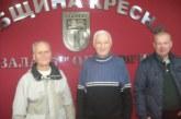 Г. Стоев е шахматист №1 в Кресна, чичо свали племенник клубен шеф от второто място
