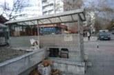 Единствената платена тоалетна в Сандански бе наета за 5 г. срещу 53 лв. месечно