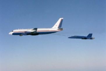 Два американски военни самолета паднаха край Япония